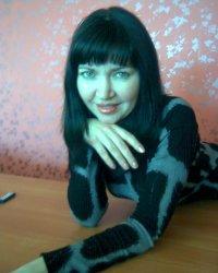 Ольга Женчевская, 20 мая 1993, Набережные Челны, id92575566