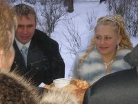Клавдия Брандина, Могилёв
