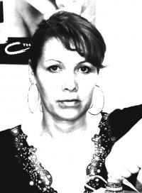 Ирина Соколова, 18 августа , Магнитогорск, id20371748
