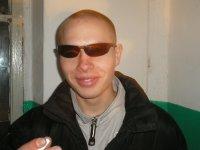 Александр Киселёв, 20 октября , Новосибирск, id23395584