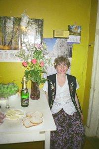 Маргарита Бреннер