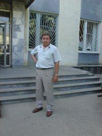 Александр Крыжный, 15 января , Пятигорск, id26031565