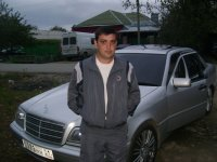 Gagik Karapetyan, Каджаран