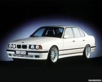 """В 1989 году на весь мир в журнале Auto, Motor und Sport был опубликован  """"позор """" BMW M5 e34."""