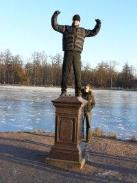 Дмитрий Закидухин, 3 августа 1985, Кингисепп, id44299559