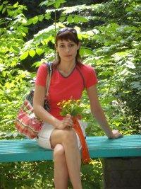 Юлия Чернышова, 28 октября , Астрахань, id44923751