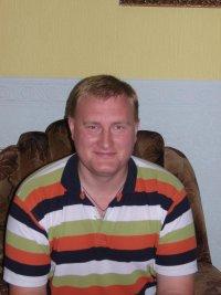 Игорь Строгонов, 22 апреля 1980, Бобров, id16529782