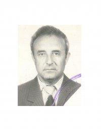 Фёдор Дмитриевич, 22 марта , Харьков, id18357399
