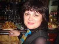 Наталья Полякова, 30 апреля 1978, Таруса, id23003293