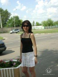 Елена Забелина, 28 ноября 1996, Щелково, id35447195
