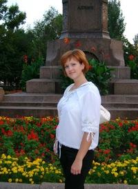 Анастасия Багрянцева