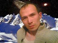 Erik Saidahmad, Арыс