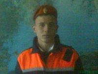 Олег Пахомов, 18 августа , Магнитогорск, id20371749