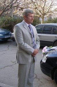 Александр Шушков, 2 августа , Севастополь, id22733813