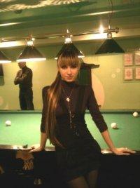 Алина Пылаева, 10 марта 1988, Санкт-Петербург, id28372631