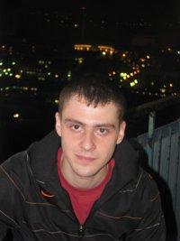 Андрей Размахов, 14 июня 1986, Краснозаводск, id40230689