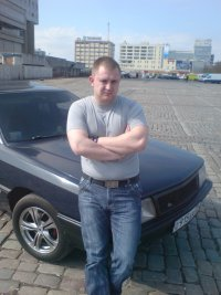 Ярослав Ерохин, 7 апреля , Калининград, id78184141