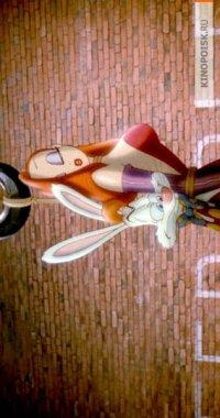 Jesica Rabbit, Москва, id89961829