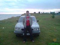 Роман Симаков, 15 сентября 1986, Череповец, id37197342