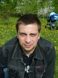 Алексей Щербаков, 19 мая 1981, Пенза, id54917005