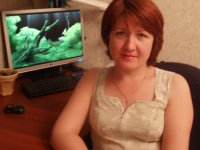 Татьяна Загитова(алексейчук), Кемин