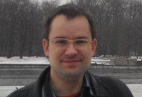 Михаил Никитин, 2 ноября 1974, Санкт-Петербург, id69010669