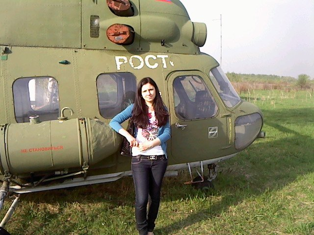Екатерина Горшкова   Ярославль