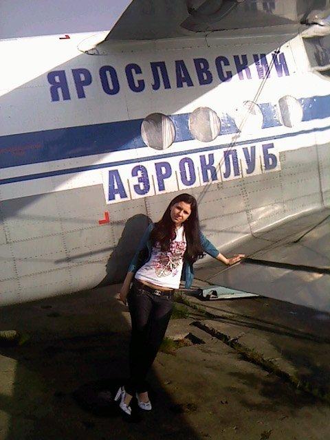 Екатерина Горшкова | Ярославль