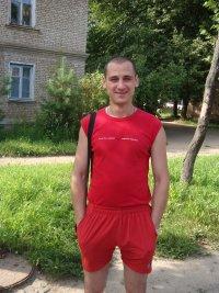 Сергей Шведов, 30 апреля 1982, Гомель, id25008597
