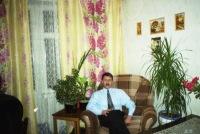 Владимир Лупета, 17 апреля 1990, Москва, id72443861