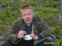 Николай Мальцев, 4 октября , Петрозаводск, id18465753