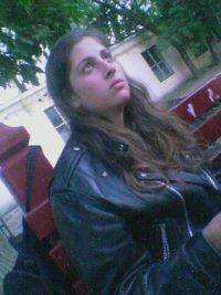 Алиса Курлович, 12 января 1987, Санкт-Петербург, id19664736