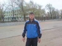 Виктор Коптев, 29 сентября 1985, Волгоград, id31957941