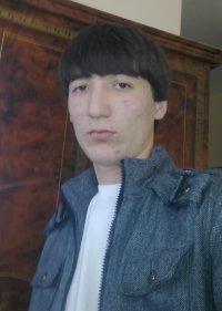 Байрамали Альборуев, Байрамали