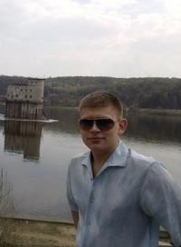 Александр Корнилов, 17 июля 1989, Нижний Новгород, id4695719