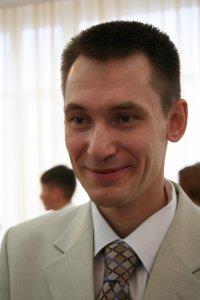 Сергей Пахомов, 15 января 1974, Москва, id1371227