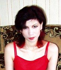 Наталья Тегай, Жезказган