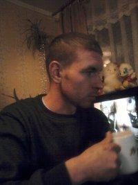 Сергей Степанов, 7 июня , Осташков, id52263302