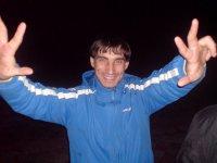 Рамзиль Зиннатов, 17 марта 1989, Москва, id77239766