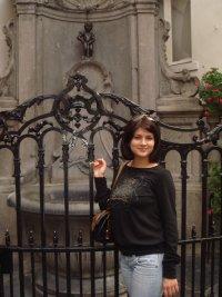 Виктория Мусалаева, 6 мая 1979, Краснодар, id22800070