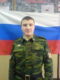 Егор Дьячков, 14 июня 1986, Архангельск, id26623106