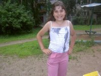 Марианна Бырназ, 26 июля 1996, Санкт-Петербург, id40190343