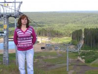 Светлана Серова, 25 декабря , Санкт-Петербург, id5667744