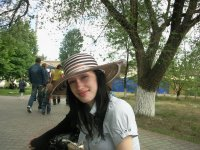 Валентина Ульяненко, 18 сентября 1990, Волгодонск, id85076095