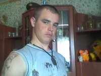 Иван Орлов, 17 июня 1988, Минск, id44084846