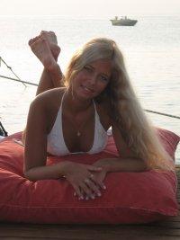 Алия Касимова, 10 января , Санкт-Петербург, id16110052