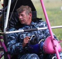 Владимир Иванов, Новосибирск