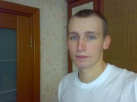 Максим Шаронин, 23 декабря 1987, Москва, id23047076