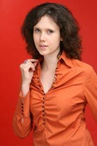 Оксана Самаясамая, 16 декабря , Москва, id39920807