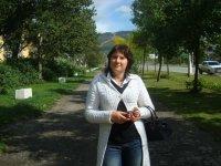 Виктория Коробельникова, 13 декабря 1996, Кулунда, id40744754